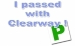 Passed with Clearway and was extremely happy with Fred´s tuition. Passed December 2019.